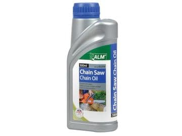 OL010 Chainsaw Chain Oil 500ml